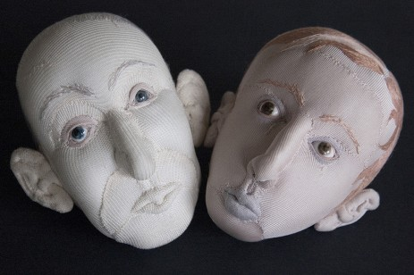 Heads 3